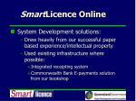 smart licence online16