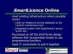 smart licence online17
