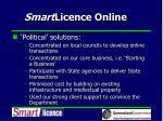 smart licence online19