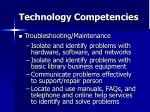 technology competencies15