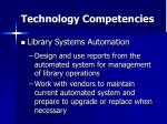 technology competencies18