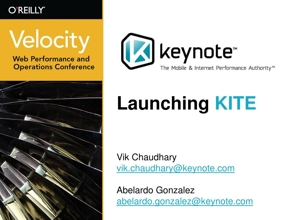 launching kite l.