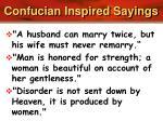 confucian inspired sayings20