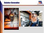 solution generation13