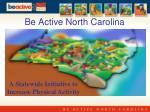 be active north carolina