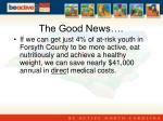 the good news18
