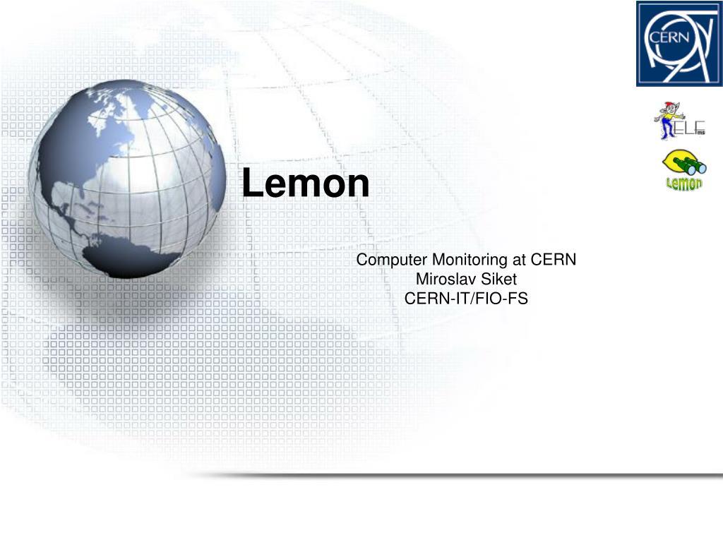 lemon l.