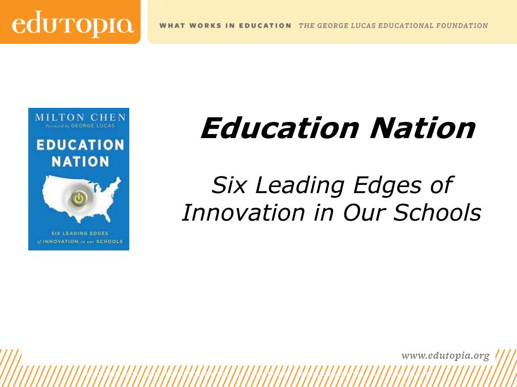 education nation l.
