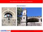 reconstruction of the shpp les kr lovstv4