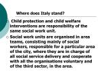where does italy stand11