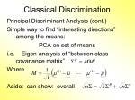 classical discrimination10