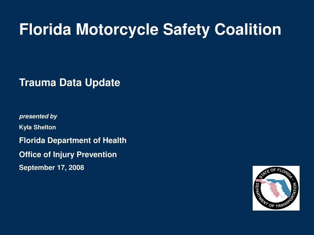 florida motorcycle safety coalition l.