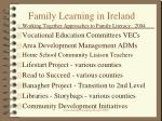 family learning in ireland9