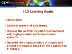 11 3 learning goals