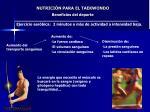 nutrici n para el taekwondo4