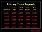 literary terms jeopardy2