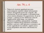 art 79 c 4