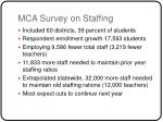 mca survey on staffing15