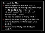 jeremiah the man17