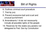bill of rights11