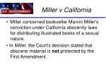 miller v california