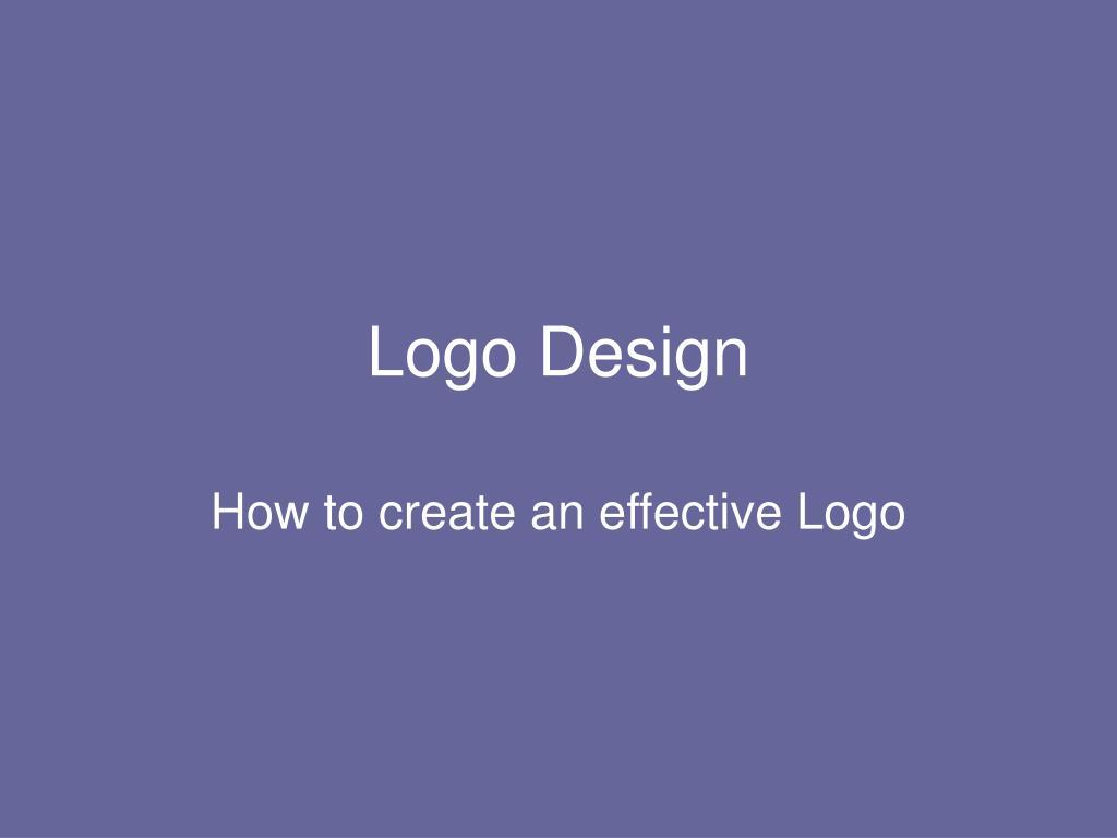logo design l.