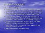 digital television32