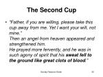 the second cup35