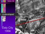 daly city 1956