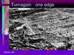 turnagain one edge