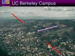 uc berkeley campus