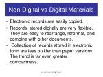 non digital vs digital materials5