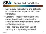 terms and conditions14