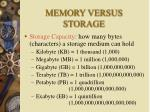 memory versus storage5