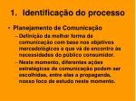 identifica o do processo4