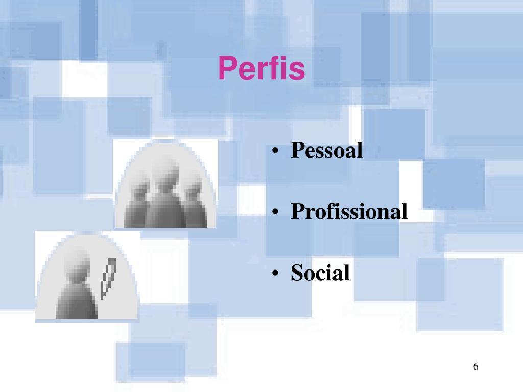 Perfis