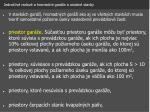 jednotliv radov a hromadn gar e a ostatn stavby51