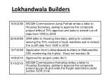lokhandwala builders23