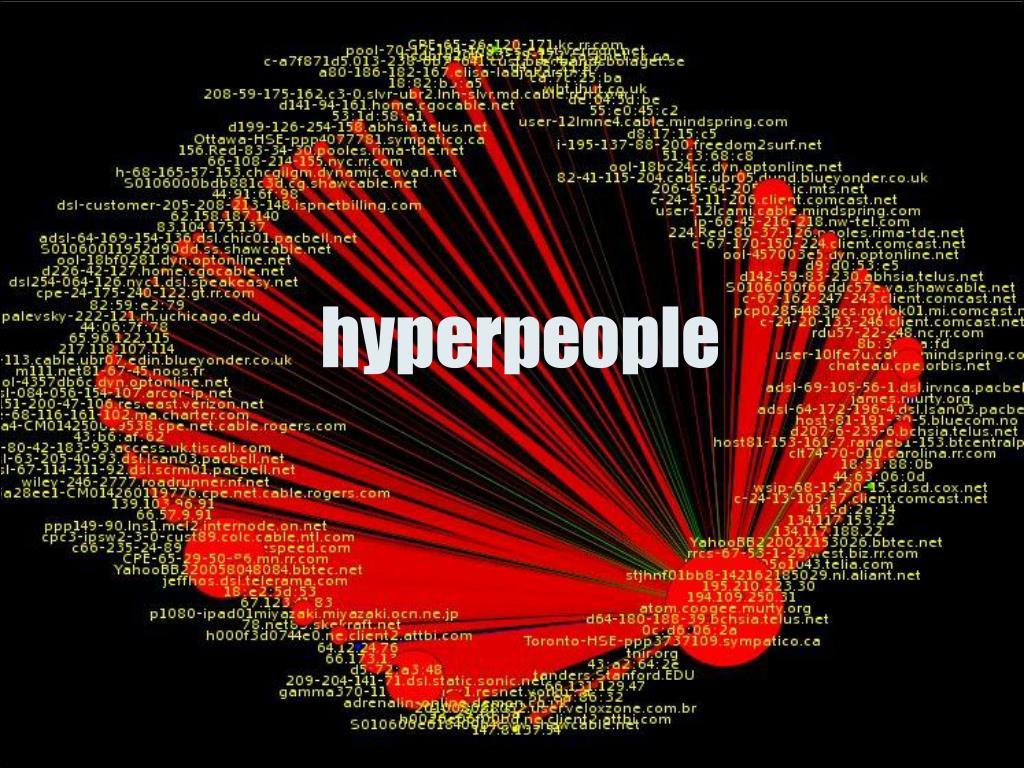 hyperpeople
