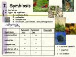i symbiosis