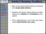 activity 8 boundary conditions