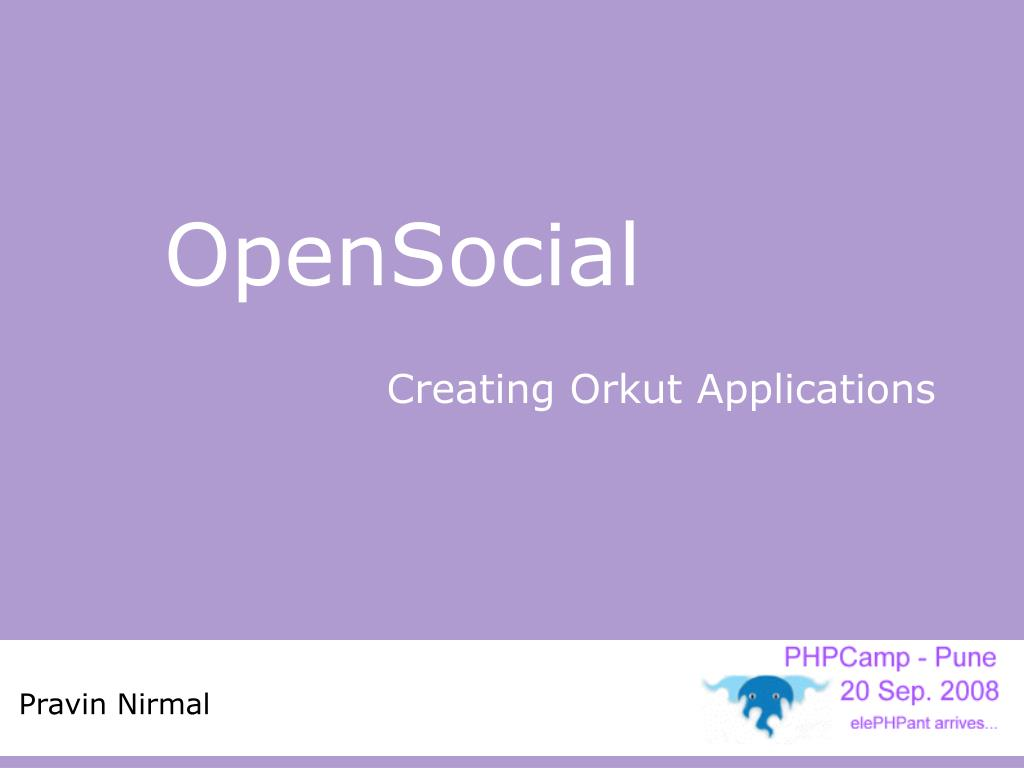 opensocial l.