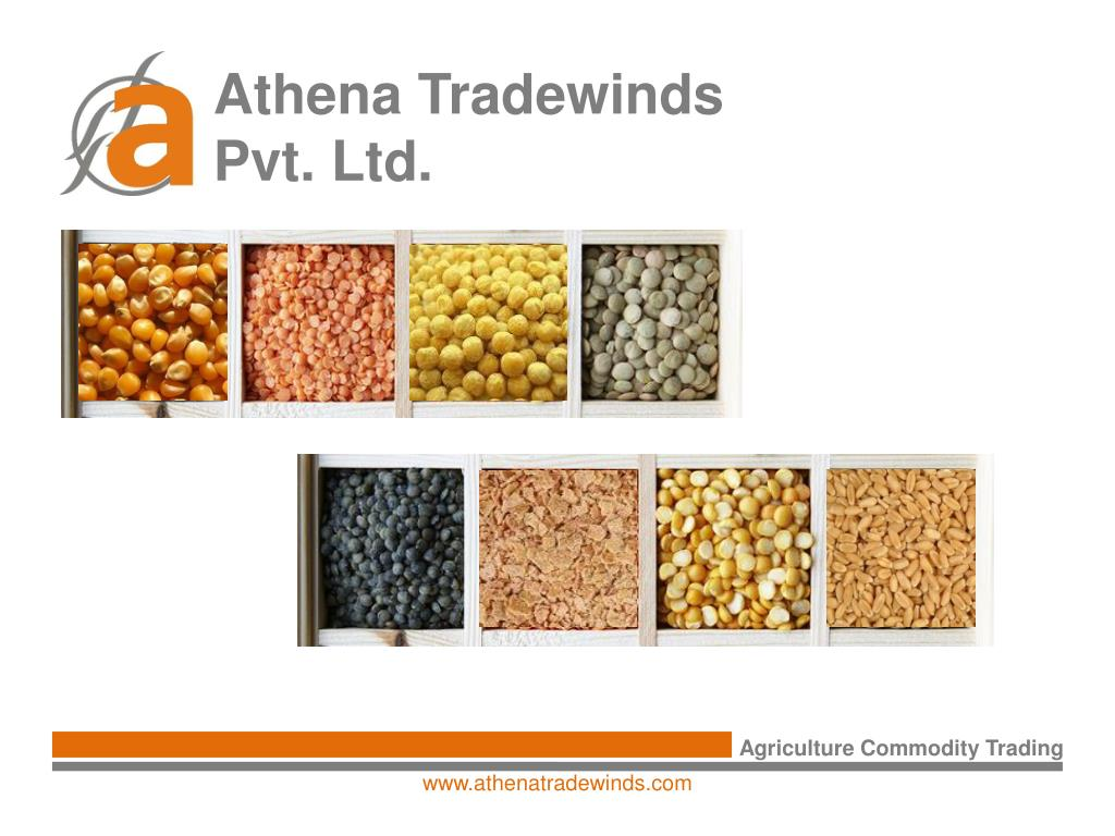 athena tradewinds pvt ltd l.