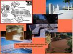 trex composite lumber post industrial wood post consumer plastic