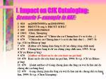 i impact on cjk cataloging scenario 1 example in naf