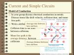 current and simple circuits5