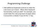 programming challenge29