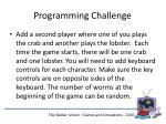 programming challenge51