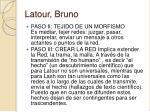 latour bruno13
