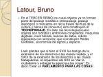 latour bruno8